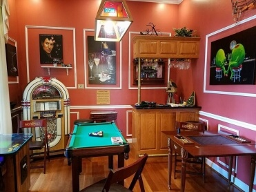 home to rent around orlando, florida - family reunions and weddings